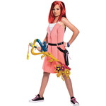ハロウィンSPECIAL Girls Kairi Costume - Kingdom Hearts