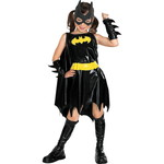 ハロウィンSPECIAL Girls Batgirl Costume Deluxe - Batman