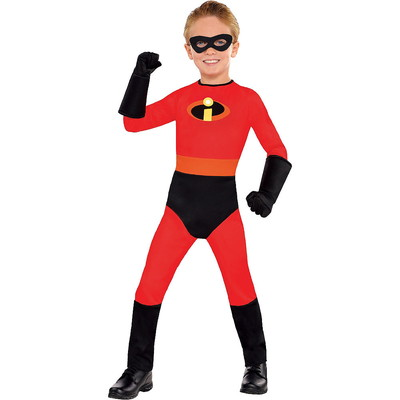ハロウィンSPECIAL Boys Dash Costume - The Incredibles