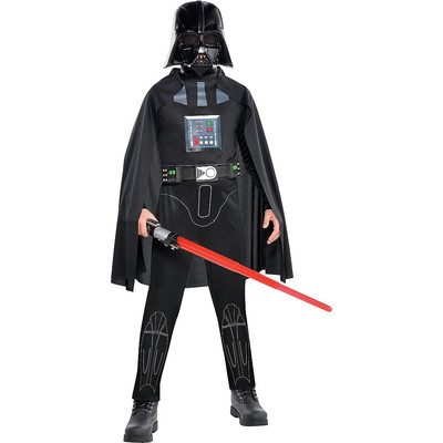 ハロウィンSPECIAL Boys Darth Vader Costume Classic - Star Wars