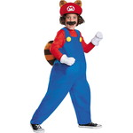 ハロウィンSPECIAL Boys Raccoon Mario Costume - Super Mario