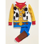 OLD NAVY / オールドネイビー Disney/Pixar Toy Story 4 Woody Costume パジャマセット