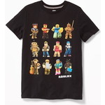 OLD NAVY / オールドネイビー Roblox&#153 Characters Tee