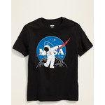 OLD NAVY / オールドネイビー NASA&#174 Astronaut Graphic Tee