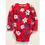 OLD NAVY / オールドネイビー Printed Bodysuit for Baby