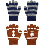 carter's / カーターズ 2-Pack Football Gripper グローブ