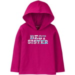 carter's / カーターズ Best Sister Hooded Jersey ティ
