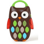 Skip Hop / スキップホップ Explore & More Owl Musical Phone Toy