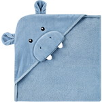 carter's / カーターズ Hippo Hooded タオル