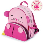 Skip Hop / スキップホップ Skip Hop Zoo Little Kid Backpack