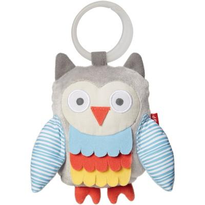 Treetop Friends Wise Owl