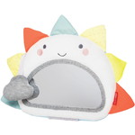 Skip Hop / スキップホップ Silver Lining Cloud Baby Activity Mirror