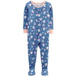 carter's / カーターズ 1-Piece 100% Snug Fit Cotton Footie パジャマ