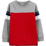 carter's / カーターズ Striped Jersey ティ