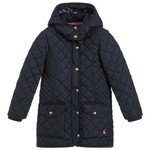 recommend select 【joules】ガール ニューDALE キルトコート