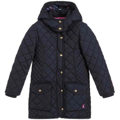 Joules NEWDALE キルトコート
