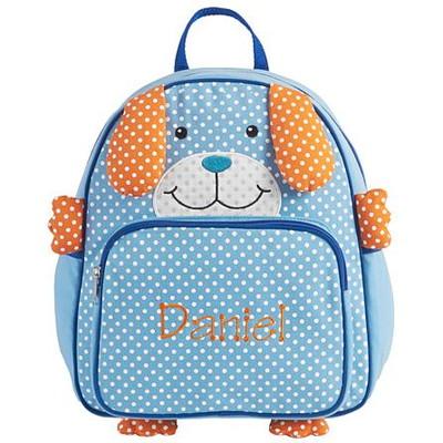 Little Critter Backpacks パピー