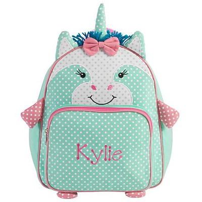 Little Critter Backpacks ユニコーン