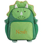 ギフトcollection Little Critter Backpacks ダイナソー