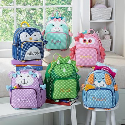 ギフトcollection Little Critter Backpacks ライオン