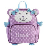 ギフトcollection Little Critter Backpacks モンキー