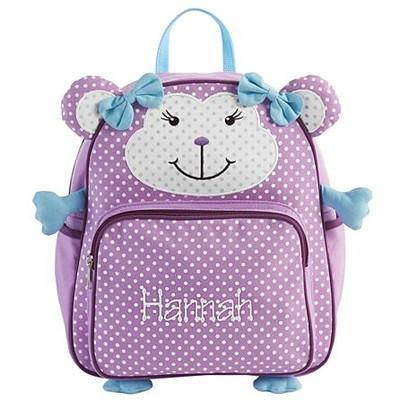 Little Critter Backpacks モンキー