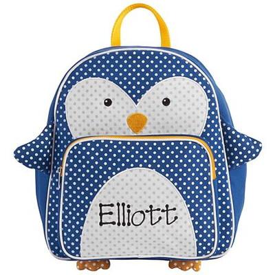 Little Critter Backpacks ペンギン