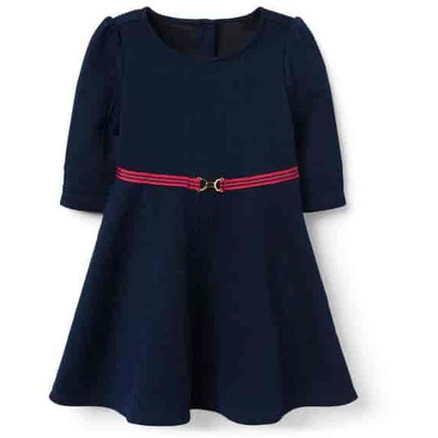 キルトジャカール ドレス