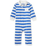 Janie and Jack/ジャニーアンドジャック Baby Striped 1-Piece
