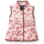 Janie and Jack/ジャニーアンドジャック Quilted Floral ベスト