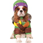 ハロウィンSPECIAL Teenage Mutant Ninja Turtles Donatello Dog Costume