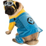 ハロウィンSPECIAL Minion Dog Costume - Despicable Me