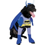 ハロウィンSPECIAL The Brave and the Bold Batman Dog Costume