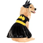 ハロウィンSPECIAL Batgirl Dog Costume - Batman
