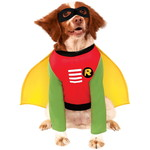 ハロウィンSPECIAL Robin Dog Costume - Teen Titans