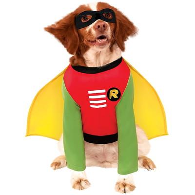 Robin Dog Costume - Teen Titans