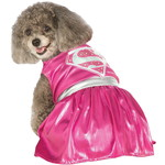 ハロウィンSPECIAL Supergirl Dog Costume
