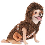 ハロウィンSPECIAL Chewbacca Dog Costume - Star Wars