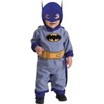 ハロウィンSPECIAL Baby Batman Costume - The Brave and the Bold