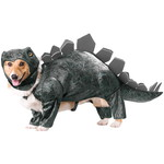 ハロウィンSPECIAL Animal Planet Stegosaurus Dog Costume