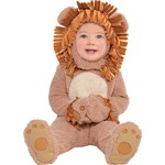 ハロウィンSPECIAL Baby Li'l Loveable Lion Costume