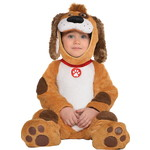 ハロウィンSPECIAL Baby Playful Pup Dog Costume