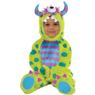 Baby Monster Mash Costume Deluxe