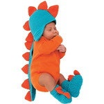 ハロウィンSPECIAL Baby Dash the Dragon Costume