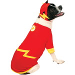 ハロウィンSPECIAL The Flash Dog Costume
