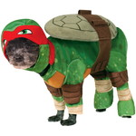 ハロウィンSPECIAL Teenage Mutant Ninja Turtles Raphael Dog Costume