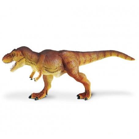 ティラノサウルス T Rexおもちゃsafari サファリフィギュア
