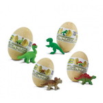 Safari Dino Baby Eggs Set
