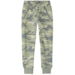 THE CHILDREN'S PLACE/チルドレンズプレイス Active Camo French Terry Jogger パンツ