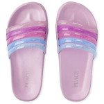 THE CHILDREN'S PLACE/チルドレンズプレイス Striped Jelly Slides